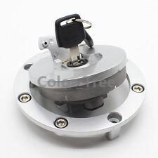 Fuel Gas Tank Cap Cover Keys For HONDA CBR 600/900/929/954/1000RR/1100 HONMET600