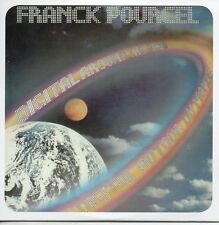 CD Franck POURCELDigital around the world  (1981) - Mini LP REPLICA - 10-track
