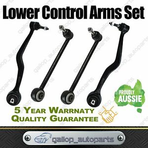 Fit Holden Commodore VE Front Lower Control Arm / Castor Arm with Ball Joint Kit
