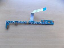 Sony Vaio PCG-3J1M Media Board and Cable 1P-1083J01-8010