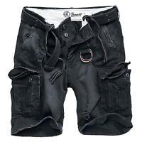 acebb0ff7e31 BRANDIT Bermuda Pantaloncini uomo militare Shell Valley Heavy Vintage Size  XL