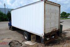 US Truck Body 24' est for Box Truck TopKick Kodiak C6500 C7500 Freightliner F650