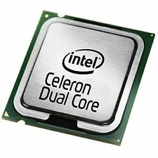 Processeur Intel Celeron G1610 (2x 2.60GHz) SR10K CPU Sockel 1155
