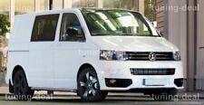 Frontansatz  passend für VW Volkswagen T5 Facelift Frontspoiler Sportline Spoile