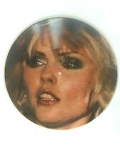 """BLONDIE-RAPTURE RAPPIN*12""""PICTURE*DISC*RECORD*"""