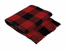 Park Designs Buffalo Check Throw Blanket