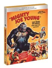 BLU-RAY MIGHTY JOE YOUNG  PREMIUM EXCLUSIVE EDITION NEW SEALED UK STOCK