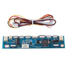 LED Backlight Inverter board driver booster Input Voltage 6-20v for 15-24''