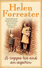 A Cuppa Tea and an Aspirin by Helen Forrester, Book, New Paperback