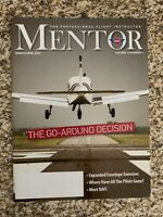 The Professional Flight Instructor Mentor Magazine March/April 2020