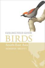 Birds of South-East Asia by Norman Arlott (Hardback, 2017)