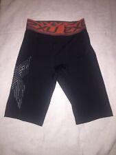 2XU Men's Compression Short Tights, Pants, Underwear, Ski, Running, Hike, Large