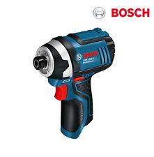 Bosch GDR 10.8V-LI Cordless Impact Driver No Retail Pack body only
