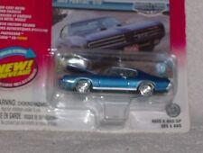 NEW JOHNNY LIGHTNING MUSCLE CARS 1969 PONTIAC GTO