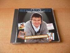 CD Gerhard Polt - Die Klassiker - Jubiläumsausgabe - 1997 - 37 Tracks