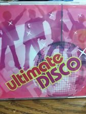 Ultimate Disco - Various Artists - New CD