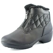 Mid Heel (1.5-3 in.) Textile Snow, Winter Boots for Women