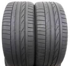 2 Stück 235/40 R19 - Bridgestone - Potenza RE050A - Sommerreifen - 96Y
