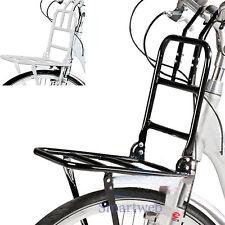 Fahrrad Front Gepäckträger für 24-28 Räder Gepäckträger Frontträger