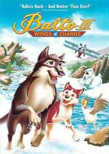 BALTO III: WINGS OF CHANGE Movie POSTER 27x40
