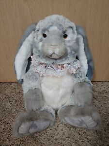 """Charlie Bears Rabbit Bunny Wendy 2020 Plush Collection Isabelle Lee 19"""""""