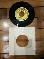 Disque 45 tours - Elvis Presley / Elvis Presley, Scotty* And Bill* - U-131