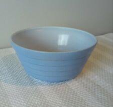 Small Blue Bowl Vintage