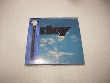 SKY / SKY -  JAPAN 2CD MINI LP