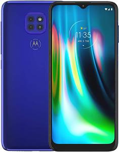 Motorola Moto G9 Play | 64GB | 48MP Camera | Unlocked  | Sapphire Blue