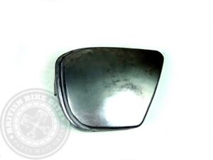 Steel Side Panel (LH) - Triumph T160V Trident