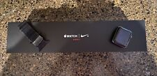 Apple Watch Nike+ 42mm LTE Space Gray