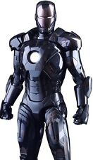 Hot Toys MMS 282 Iron Man Mark VII Stealth Mode Version