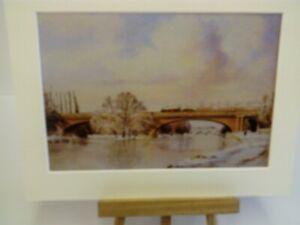 Maidenhead Bridge 1925/30