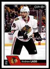 2016-17 O-Pee-Chee Andrew Ladd #275