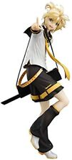 New VOCALOID Kagamine Len Tony ver. 1/7PVC Figure Ma Factory Japan with Tracking