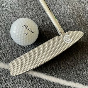 CLEVELAND HUNTINGTON BEACH COLLECTION #8 PUTTER / 33""