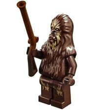 LEGO STAR WARS Wookiee Warrior MINIFIG new from Lego set #75261