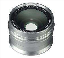 Fujifilm Wide Conversion Lens Wcl X100 Ii For X100/X100S/X100T/X100F From Japan