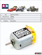 Mini 4wd Motore LIGHT DASH MOTOR Tamiya 15455 New Nuovo