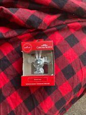 National Lampoon Moose Mug Christmas Ornament
