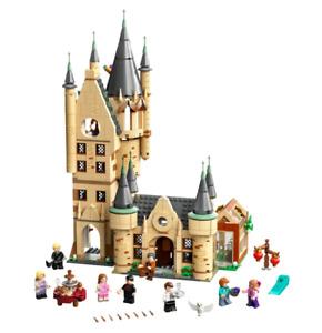 LEGO Harry Potter Hogwarts Astronomy Tower, set 75969 - NEW, Factory Sealed