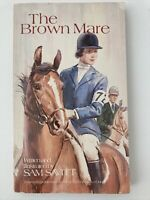 The Brown Mare Written And Illustrated By Sam Savitt, Xerox Educational Publ.