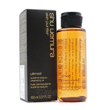 Shu Uemura Ultime8 Sublime Beauty Cleansing Oil 100ml