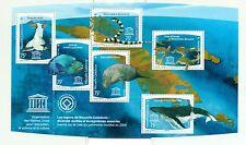 FAUNE DES LAGONS - LAGOON SEA LIFE OF NEW CALEDONIA 2008 block