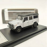 Master 1:64 Land Rover Defender 110 Diecast Models Toys Car Collection Gift auto