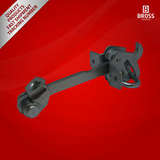 Front Hinge Stop Check Strap Limitery 160256; 24413389 for Opel Combo C 2001-11