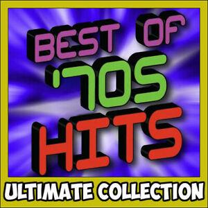 Best of the 70's Music Videos * 10 DVD Set * 270 Classics ! Pop Rock Disco Hits