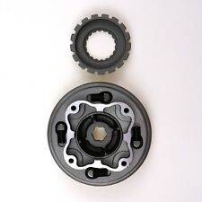 Lifan Semi Auto Engine Clutch Assembly 70cc 110cc 125cc PIT Quad Dirt Bike ATV