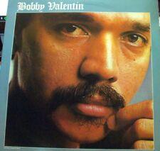 Bobby Valentin LP