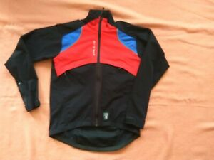 Fuji Waterproof Cycling Jacket size XS